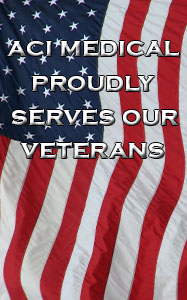 we proudly serve our veterans