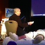 Venous Symposium Live Imaging